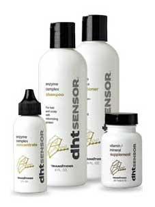 dht sensor hair loss control - madison